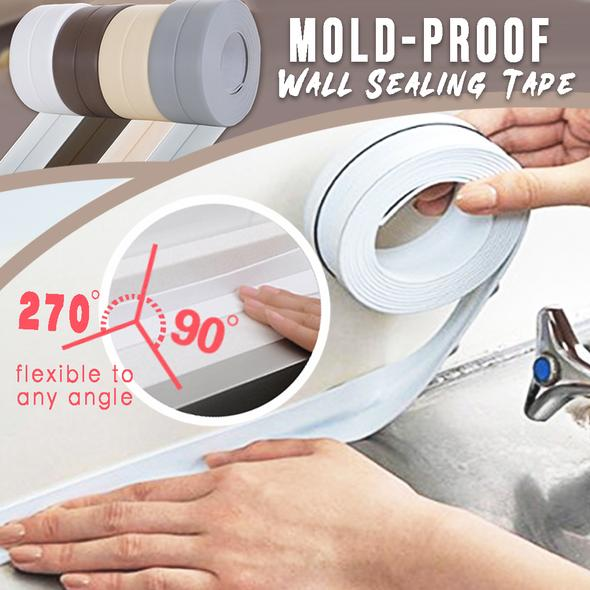 Mold-proof™ Wall Sealing Tape