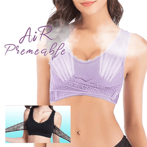 InstaSupport Wireless Lace LiftBra- BUY 2 GET 1 FREE