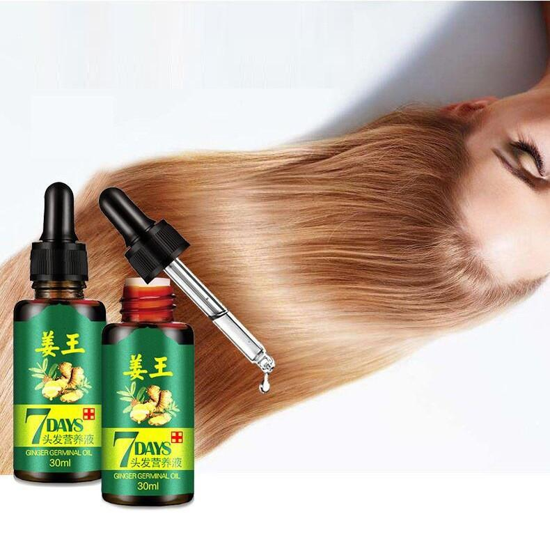Renourish 7 Days Regrowth Hair Serum