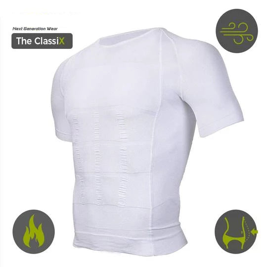 ClassiX - The UltraDurable Body Toning Shirt