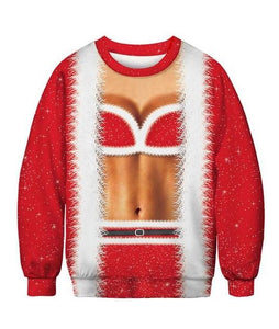 Funny Ugly Christmas Sweater / Premium Quality