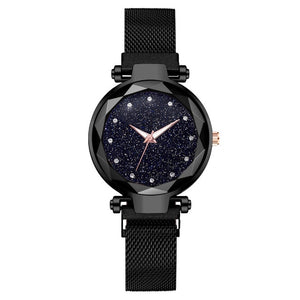 The Luxury Diamond Cosmos Watch