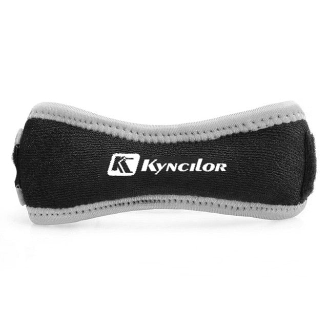 THE #1 KNEE GUARD  RECOMMENDED BY SPECIALISTS!