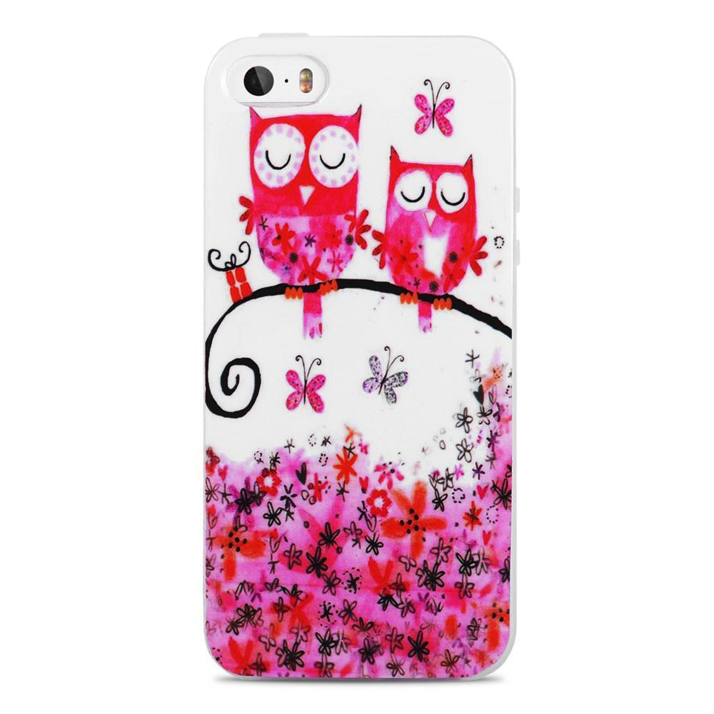 Cute Owl iPhone Cases