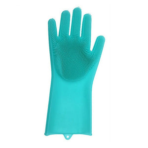 Magic Silicone Gloves -60%OFF