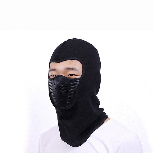 SubZiro Winter Face Mask