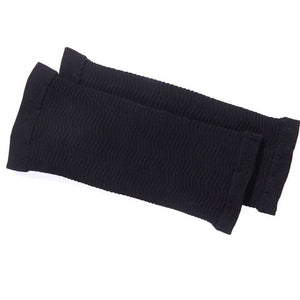Arm Slimming Shaper Black