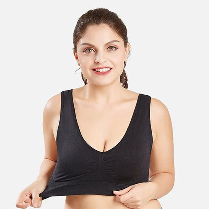 Wireless Bra SALE (Set Of 3)