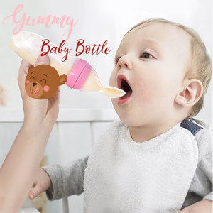 Yummy Baby Bottle