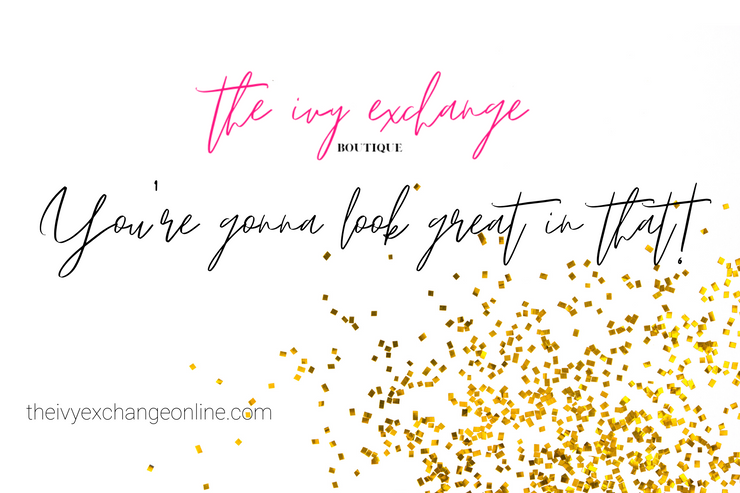Gift Card - The Ivy Exchange