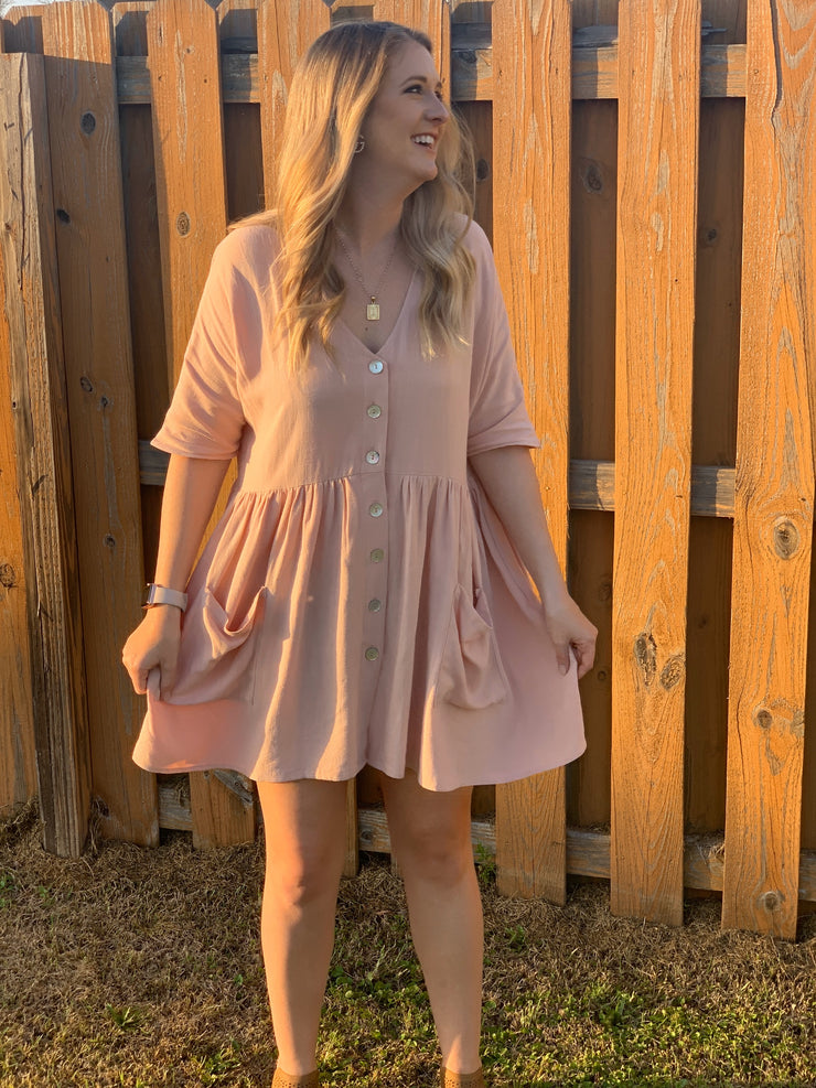 Never Find Another Like Me Dress - The Ivy Exchange