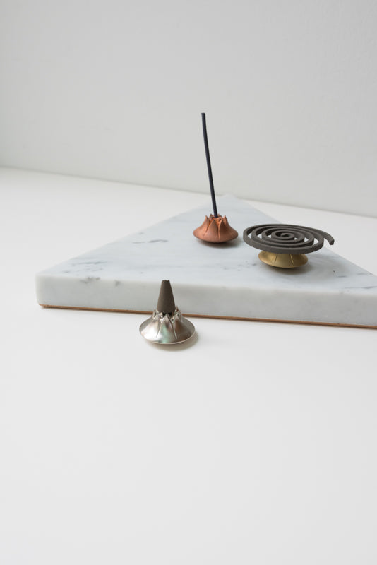 Agave Incense Holder