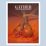 Gather Journal, Sin, Winter 2017