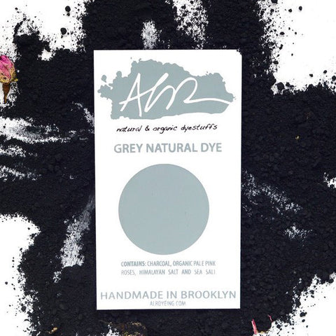 ALR Dye Pack, Grey
