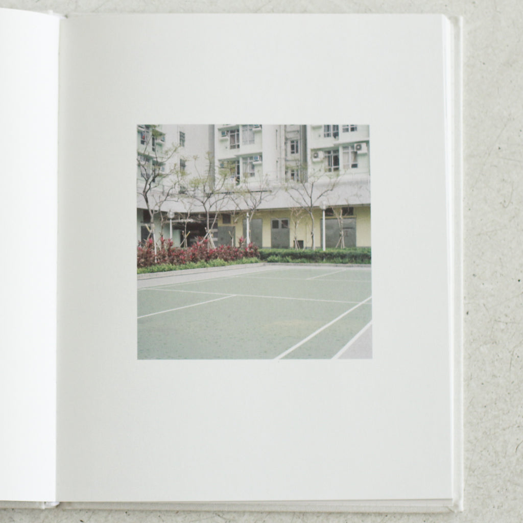 Courts 02-First Edition