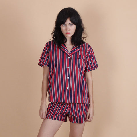 Corita Shirt, Stripe
