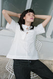 Anita Blouse, White