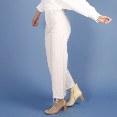 Legion Pant, Dirty White