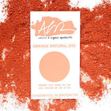ALR Dye Pack, Orange