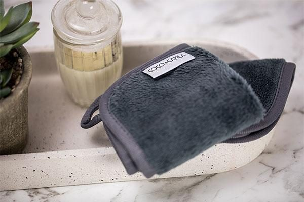 Coco & Camila Facial Cleansing Cloth
