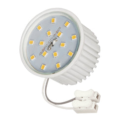 LED Modul Ø 50mm Extra-flach 7W DIMMBAR / 230V