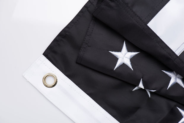 Embroidered Flag 2