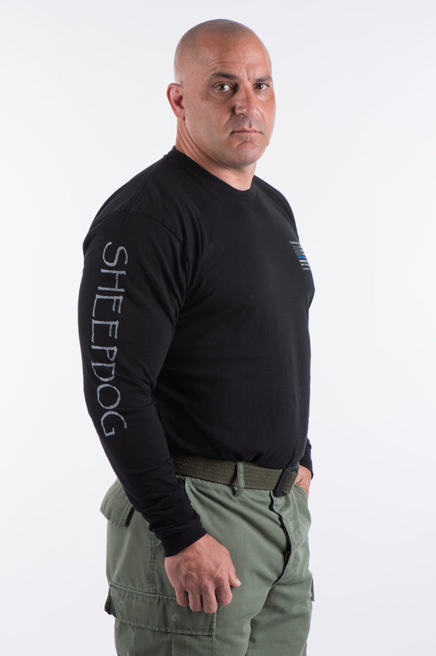 Sheepdog Long Sleeve 3