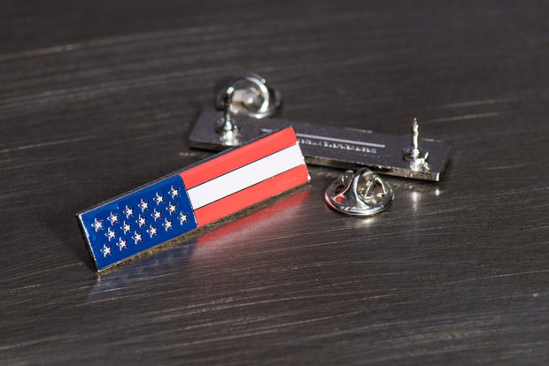 USA Citation Bar pin 1