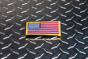 American Flag Patch 1