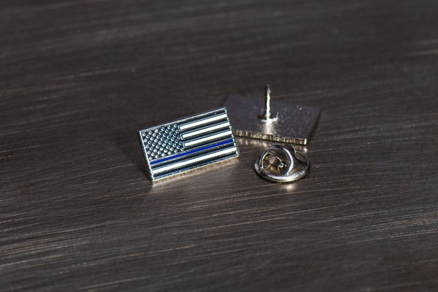 TBL USA Lapel pin 1