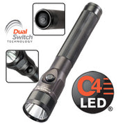 Streamlight Stinger DS LED (AC/DC Chargers Included)