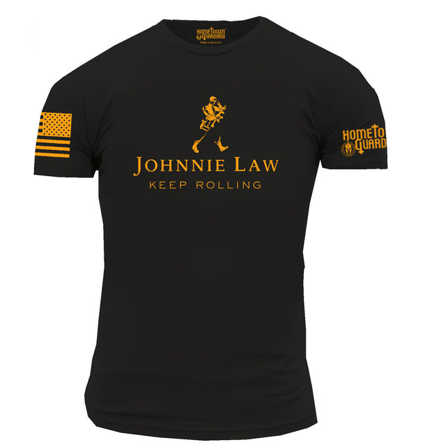 JOHNNIE-LAW