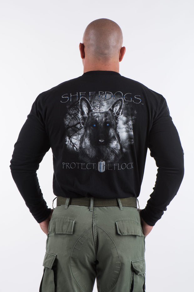 Sheepdog Long Sleeve 4