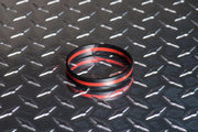 Thin Red Line Wristband 1