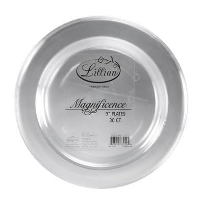 Plastic Plate - Magnificence - 9