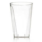 Plastic Cups - 10 oz. Square Bottom -  Hannah K - 20 Count