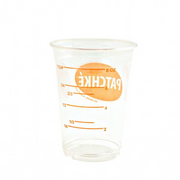 Disposable Measuring Cups
