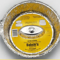 Babshi's Shabbos Pan