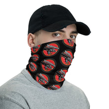 Screaming for Vegetation Neck Gaiter