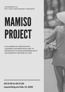 The Mamiso Project