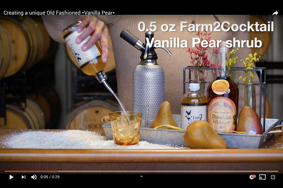 View farm2cocktail on youtube to watch cocktail drink recipe how-tos and learn how to be an expert bartender at home in just a few steps