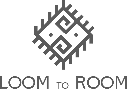 LOGO LOOM TO ROOM
