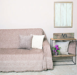 Ριχτάρι Anka 180x250 Mocca - Loom To Room