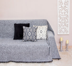 Ριχτάρι Kotle 180x250 Grey - Loom To Room