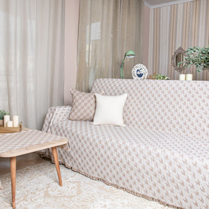 ΡΙΧΤΑΡΙ AGNES 180X350 BEIGE - Loom To Room