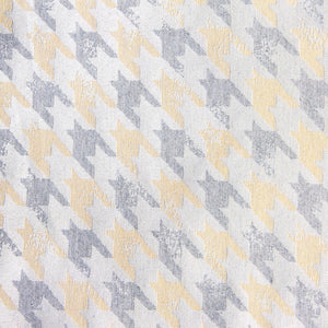 RUNNER ΚΑΝΑΠΕ AGNES 70X180 YELLOW - Loom To Room
