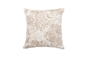 ΜΑΞΙΛΑΡΟΘΗΚΗ ANEMONI 40X40 BEIGE - Loom To Room