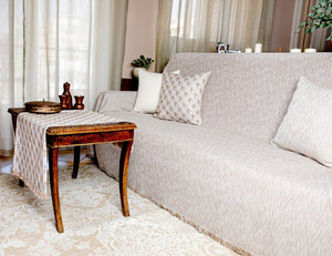 ΡΙΧΤΑΡΙ CALISTO 180X300 BEIGE - Loom To Room