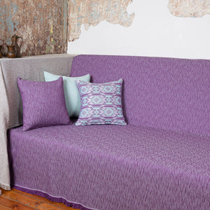 ΡΙΧΤΑΡΙ CALISTO 180X180 PURPLE - Loom To Room