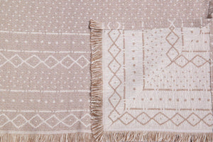 Ριχτάρι Gealic 180x250 Beige - Loom To Room (4688271147074)